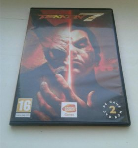 Игра Tekken 7