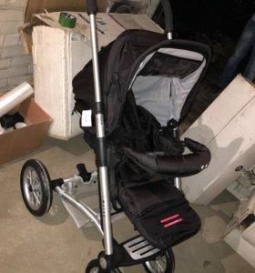Новая прогулочная коляска, Mutsy Igo Lite Stroller