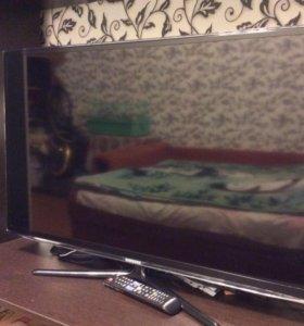 TV Samsung UE40ES6307U