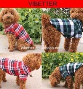 Рубашка для животных (кошки тли собаки )