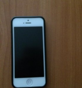Apple iPhone 5 (айфон 5)