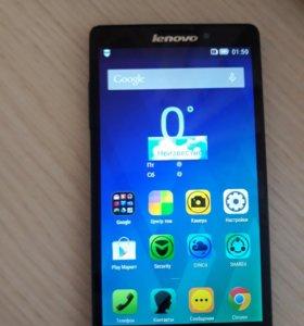 Смартфон Lenovo k910l vibe z