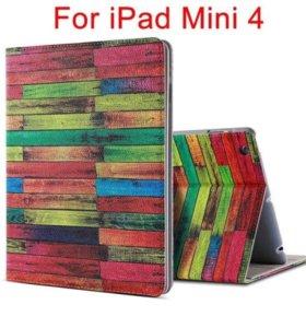 Чехол на iPad mini 4