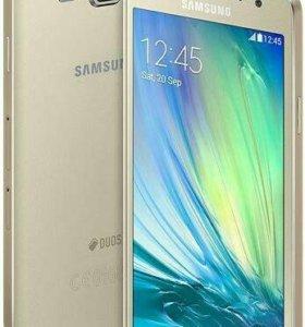Samsung Galaxi. SM-a300F