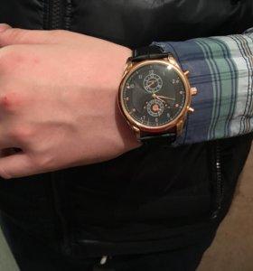 Часы мужские новые Mont Blanc