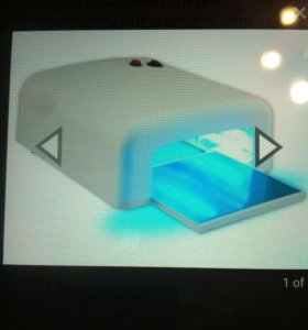 Лампа УФ 36 w