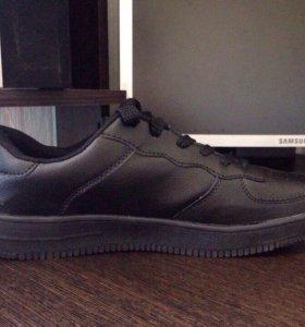Nike reebok puma adidas кроссовки новые