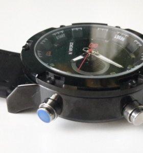Часы NaviForce, новая цена!!!