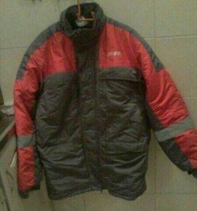 Спец одежда, куртка (2шт)