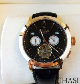 Часы Glashutte (02019)