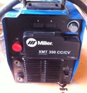 Сварочный инвертор Miller XMT 350