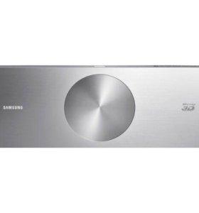 Blu-ray-плеер Samsung BD-ES7000