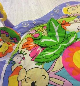 Продам развивающий коврик!