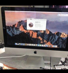 iMac 21.5 late 2015 SSD512gb