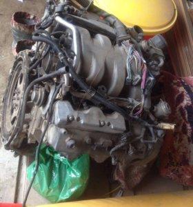 мотор на 211,2;6 объём