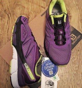 Кроссовки для бега Salomon