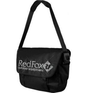 Новая сумка RedFox 30л