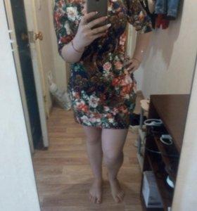 Продам платье б/у