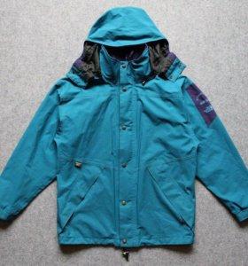 Куртка The North Face Stowaway 2 Gore-Tex