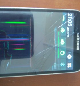 Телефон samsung i9500