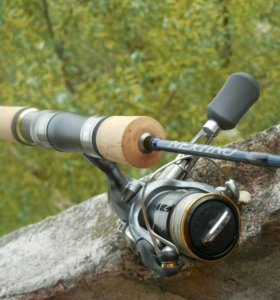 Катушка рыболовная Shimano Sahara 1000S