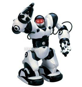 Робот из Фиксиков