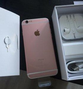 iPhone 6/6S/7/7+ Гарантия 1 год (Магазин App-Sale)