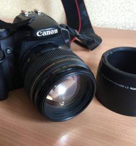 Canon EOS 450D kiss 2