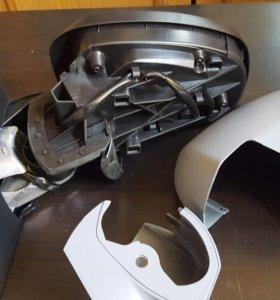 Зеркало левое,новое, для OpelVectra С