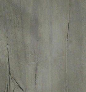 Столешница 3 шт. цвет серый
