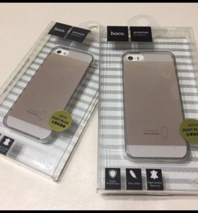 Чехол Hoco iPhone 5/5s/5SE