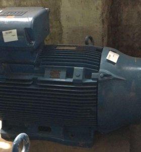 Электродвигатели для привода насосов и компрессоро