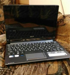 Ноутбук / нетбук acer aspire 533