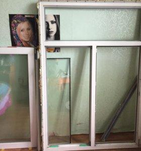 Продам окна veka