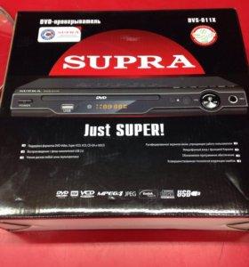 DVD Supra DVS-011X