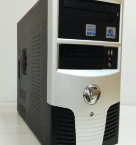 Intel Core2Duo E8400 3.0GHz, 4Gb, 250Gb, GF6600