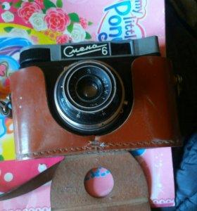 Фотоаппарат смена6