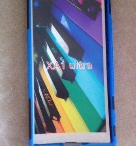 Чехол на Sony Xperia XA1 ULTRA