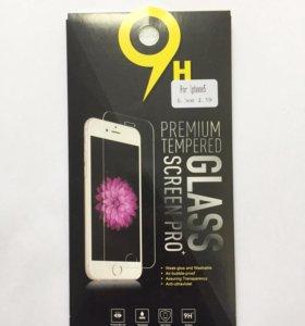 Защитное стекло iPhone 5,5c,5s,5se