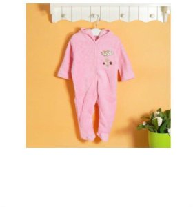 Комбинезон для новорождённого размер NB