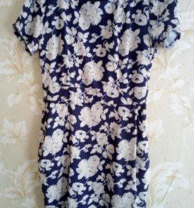 Продам летнее платье!!!