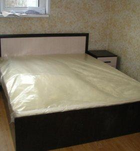 Фиеста 1.6 кровать