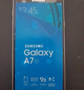 Samsung A7/16