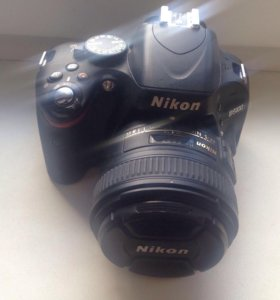 Nikon d 5100 body