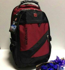 Новый рюкзак Sw
