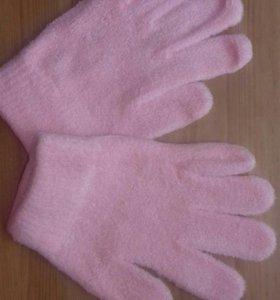 спа -перчатки для рук