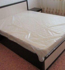Модерн 1.6 кровать