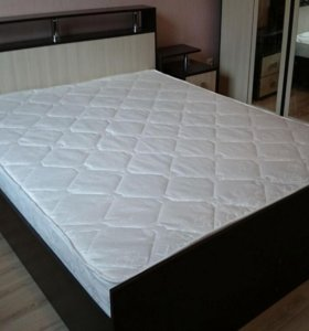 Саломея 1.6 кровать