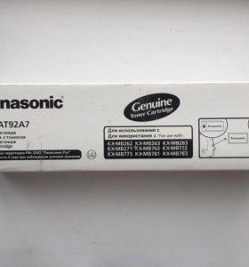 Картридж для принтера Panasonic KX-FAT92A7