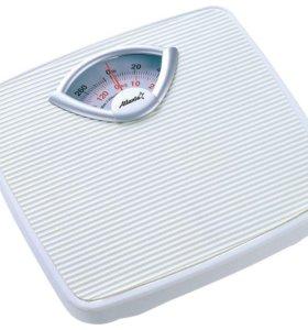 Весы напольные  механические новые